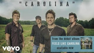 Parmalee - Carolina (Audio)