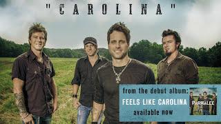 Parmalee - Carolina (Audio)
