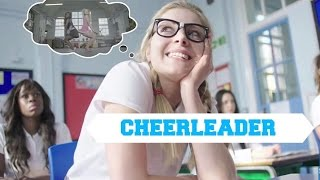 "OMI ""CHEERLEADER"" PARODY - ANNA JOHNSON"