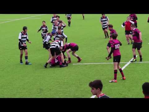 HRFC U14 vs Aylesbury   April 2017