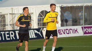MARCO REUS LEAKED FOOTAGE FROM DUBAI!!! COMEBACK IS ON!!!