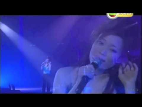 容祖兒-聽海(1999年vs2009年vs2011年)