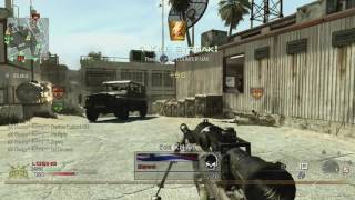 call of duty minitage 44