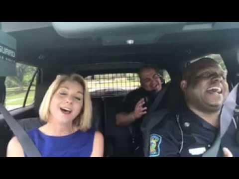 Police Car Karaoke: The Series