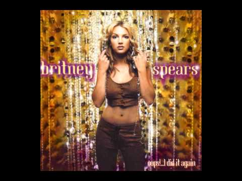 Britney Spears - Don't Go Knockin' On My Door - Oops!... I Did It Again