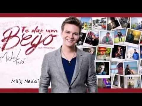 Michel Teló part. Prince Royce - Te Dar um Beijo (Letras)
