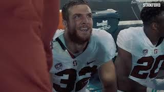Stanford Football: Notre Dame Motivational