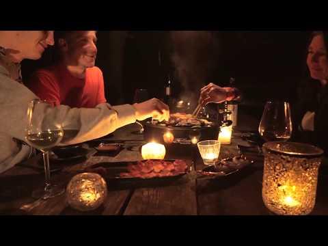 TomYang BBQ original Thai Grill und Hot Pot im Detail-Check