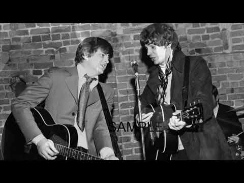 WHEN WILL I BE LOVED--THE EVERLY BROTHERS (NEW ENHANCED VERSION)