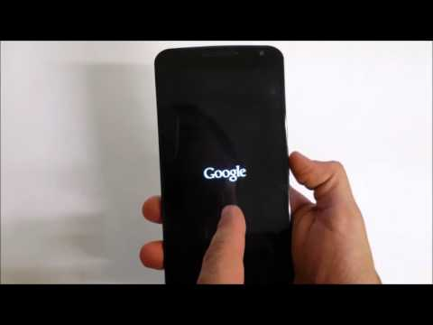 How To Reset Motorola Google Nexus 6 - Hard Reset and Soft Reset