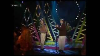 Love Shop - En nat bliver det sommer. (1990)
