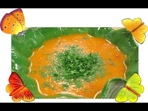 Pirinçli Patates Çorbası Tarifi