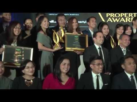 Philippines Property Awards 2016: the highlights