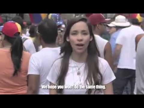 ¡Este video lo explica TODO! ¿que esta pasando en Venezuela?