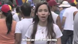 ¡Este video lo explica TODO! ¿que esta pasando en Venezuela?(Este mensaje hay que difundirlo lo mas mas pronto posible y a nivel internacional que el mundo sepa lo que sucede en nuestro país y que sepan porque ..., 2014-03-06T16:55:10.000Z)