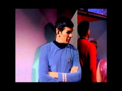 These Are The Voyages - A Star Trek FMV