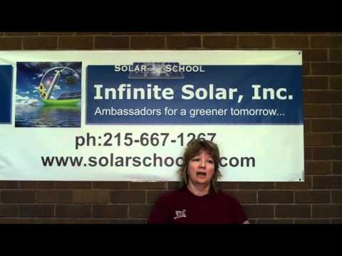 Solar Energy Training Infinite Solar Video Testimonial 3