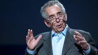 Barry Schwartz sobre o paradoxo da escolha - Legendado