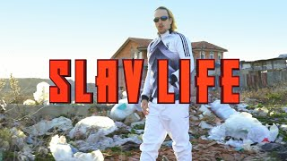 KUKU$ x DONPLAYA - SLAV LIFE (Official Video)