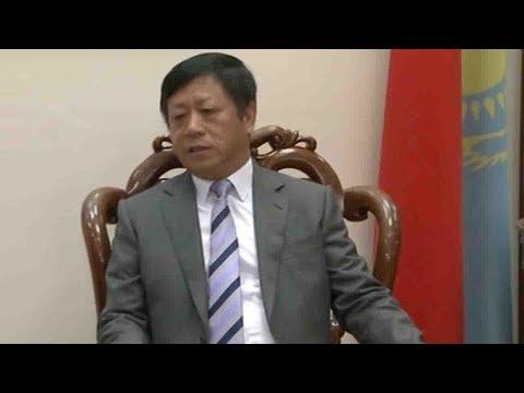 Chinese ambassador to Kazakhstan expects Xi