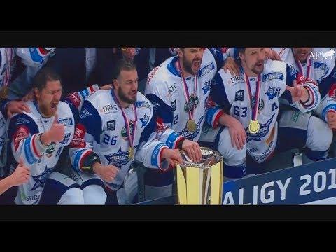 HC Kometa Brno - Šťastná třináctka 🚀 | Play-off 2017/18 | HD 1080p streaming vf