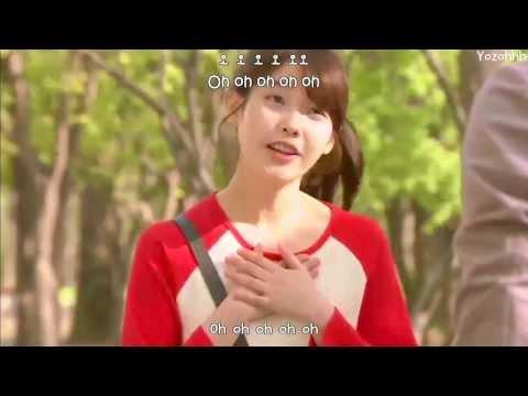 TAHITI - Molla Molla FMV (You're The Best Lee Soon Shin OST)[ENGSUB + Romanization + Hangul]