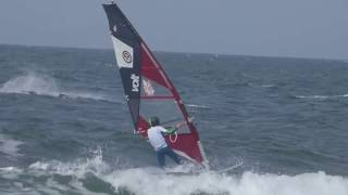 12-year-old surfer from Reinbek, Germany, (freeMusic)