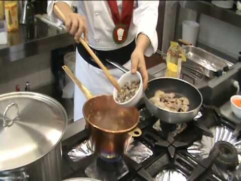 i segreti degli chef la quaglia in padella