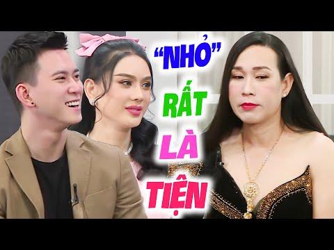 🏳️🌈Cưới Vợ Đẻ Con Mới Biết Mình Thích Con Trai, Cô Đào Khiến 2 MC Toát Mồ Hôi | Come Out #136