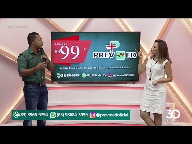 PrevMed - 18 06 2021- Com Você