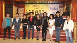 ma ta timrai hu movie press meet   daily exclusive news media np tv