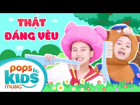 Mầm Chồi Lá Tập 135 - Thật Đáng Yêu | Nhạc Thiếu Nhi Remix | Vietnamese Kids Song
