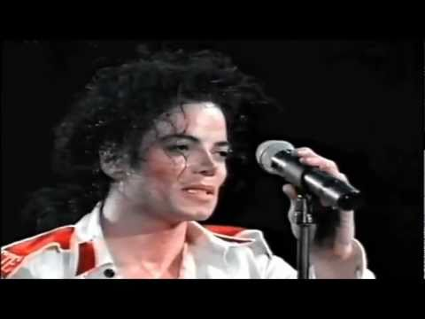 Michael Jackson - Earth Song - Live Royal Brunei 1996 (Ad-Libs)