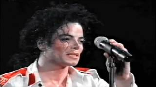 Michael Jackson - Earth Song - Live Royal Brunei 1996 (Ad-Libs)