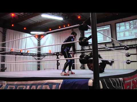 WWE 2K16 - Video