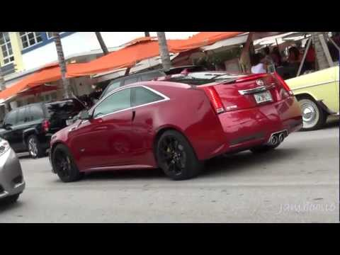 Muscle Cars of Miami (re-upload)