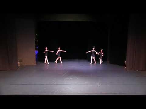 Ballet Summer School 2017 in Poland  , Concert on Stage