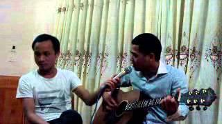 hà nội và tôi ( acoustic guitar by QUANTRANXD)