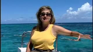 Buck Island in St. Croix