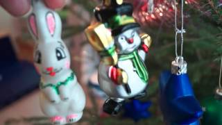 видео Ель Новогодняя история происхождения