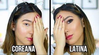 Baixar Maquillaje Coreano vs. Latino | Carol Chang