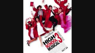 High School Musical 3 - Now Or Never +LYRICS