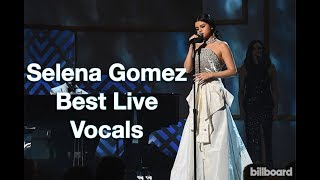 Download Selena Gomez Best Live Underrated Vocals Mp3 and Videos