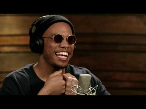 OTHERtone on Beats1 x Anderson Paak