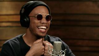 Repeat youtube video OTHERtone on Beats1 x Anderson Paak