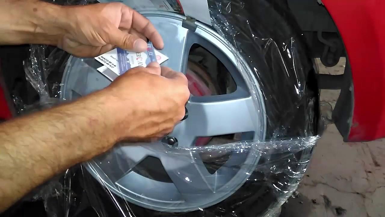15 Tl Jant Boyama How Do Wheels Painting Youtube