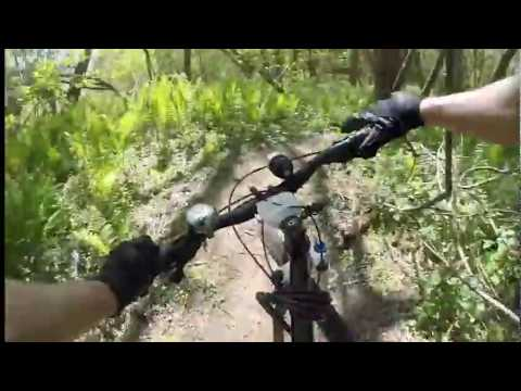 Highland Creek, Scarborough bluffs, Morningside Park ride