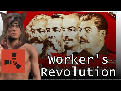 Glorious Worker's Revolution
