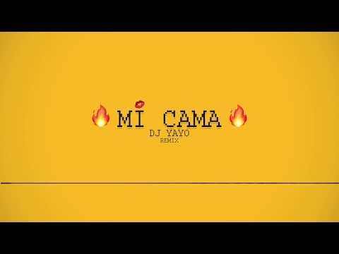 MI CAMA | DJ Yayo ✘ KarolG (Remix) 🔥