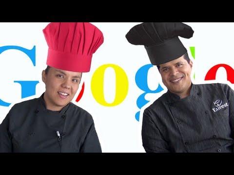 Conversiones de unidades en la cocina google mx youtube for Torres en la cocina youtube